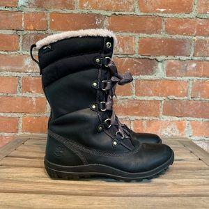 Timberland Mount Hope Waterproof Women's Boot 10